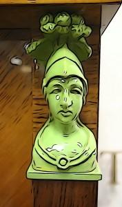 zgreenface