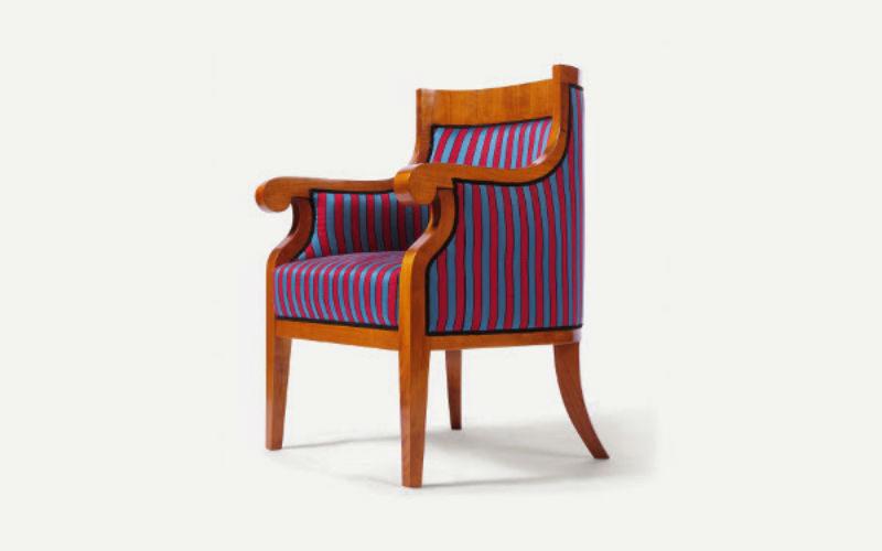 Smokers Club Chair