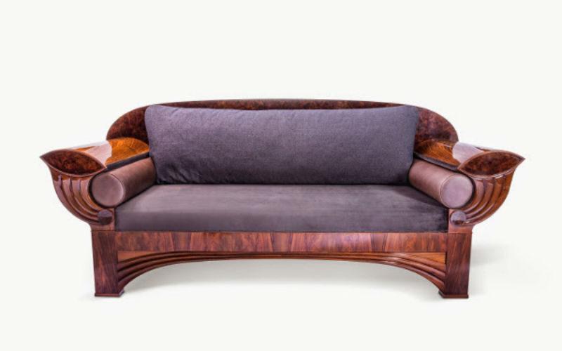 Kongo Sofa