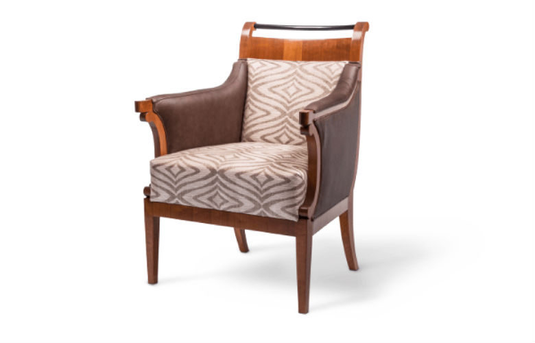 Regency Club Armchair